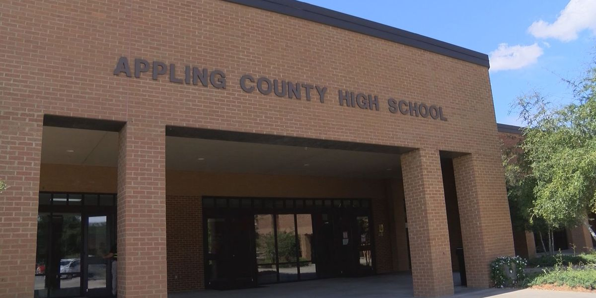 Appling County student arrested for leaving threatening note