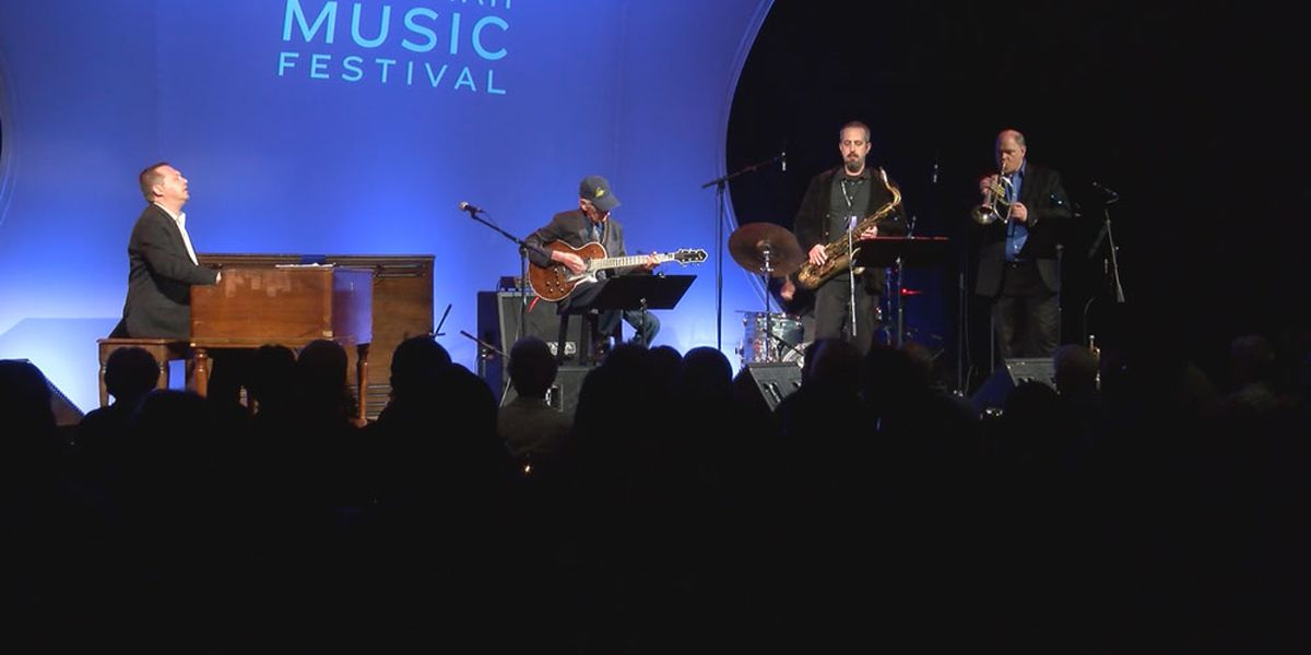 30th annual Savannah Music Festival kicks off downtown Thursday