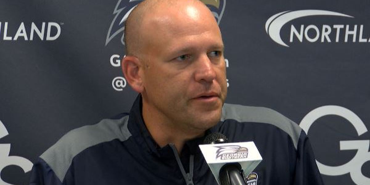 No validation yet for Georgia Southern