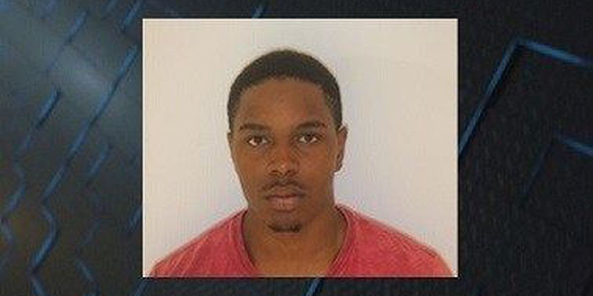 SCMPD arrests man wanted for domestic shooting, beating