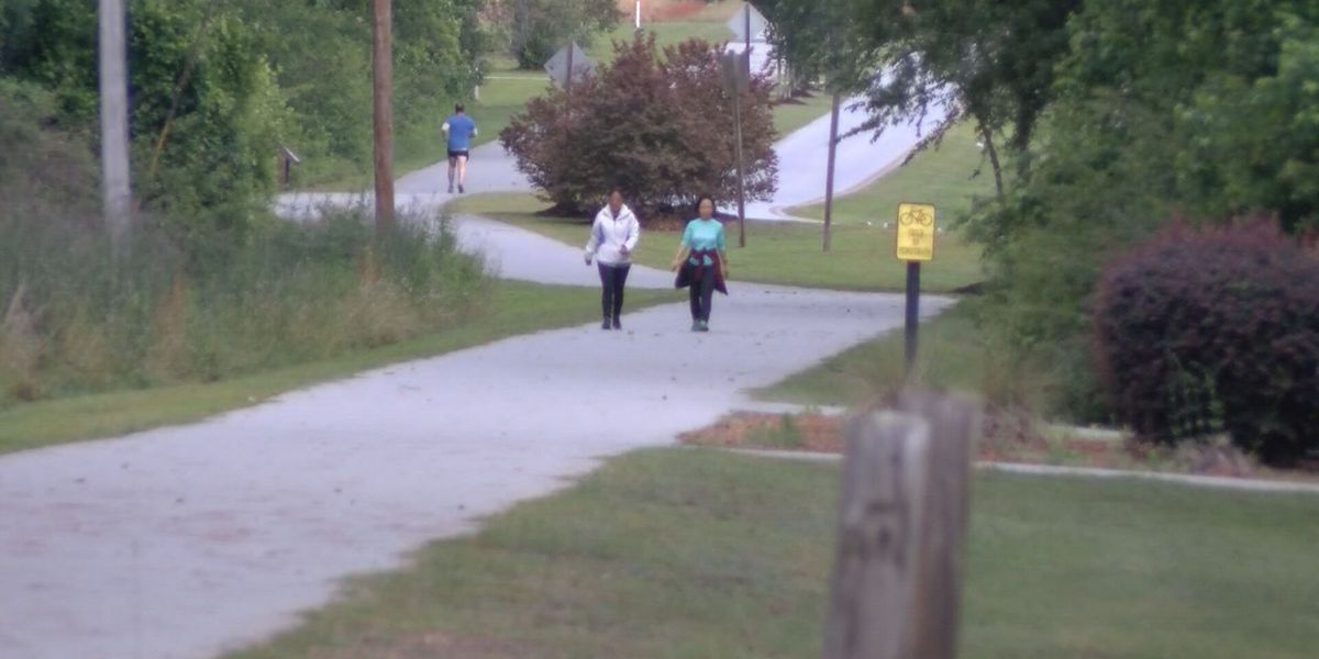 Proposal to expand Greenway Trail to Brooklet