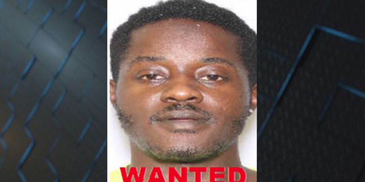 Lowcountry man wanted in connection to drug investigation
