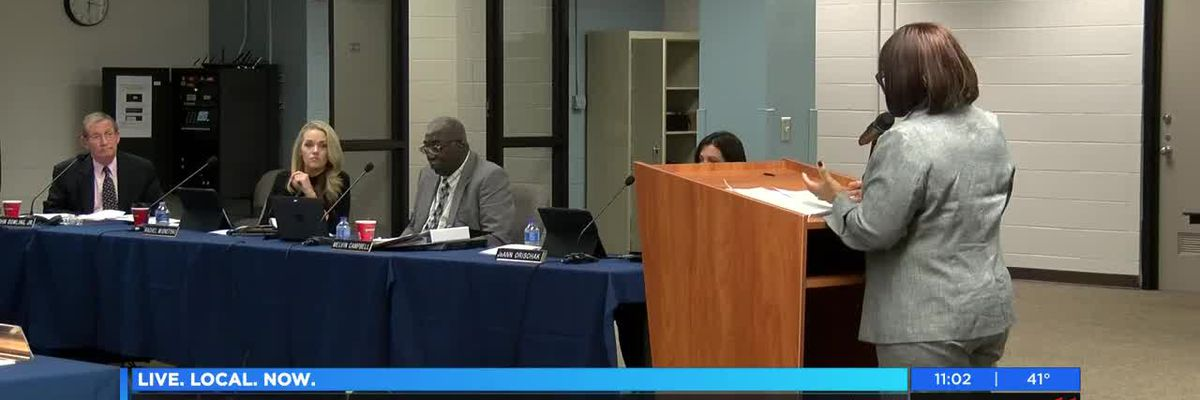 Beaufort Co. School Board votes to get legal opinion on Islands Academy closure