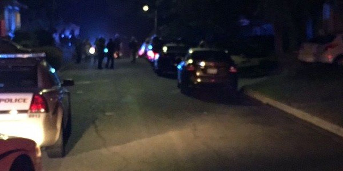 SCMPD investigating 'shots fired' call at Ash, 36th St.