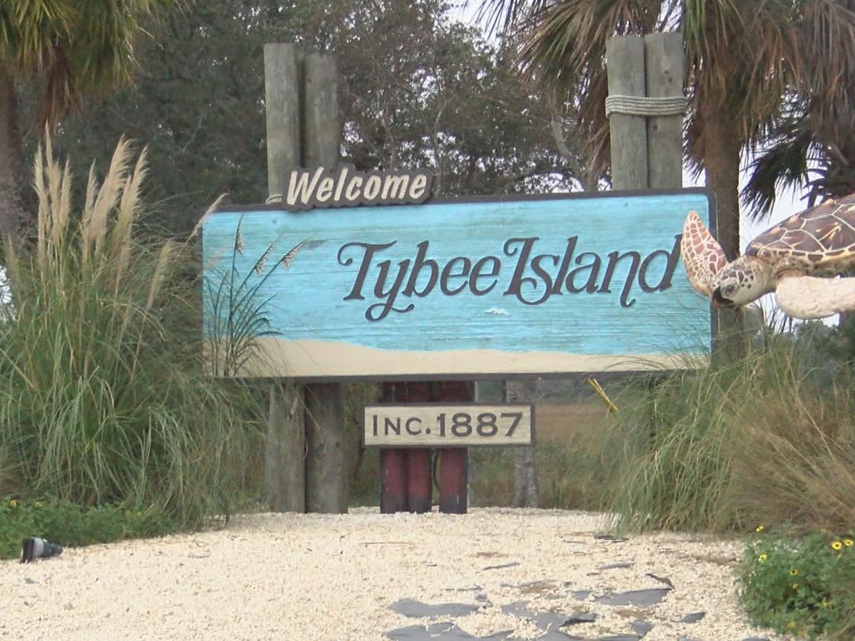 Tybee Island leaders prepared for Spring Break visitor rush