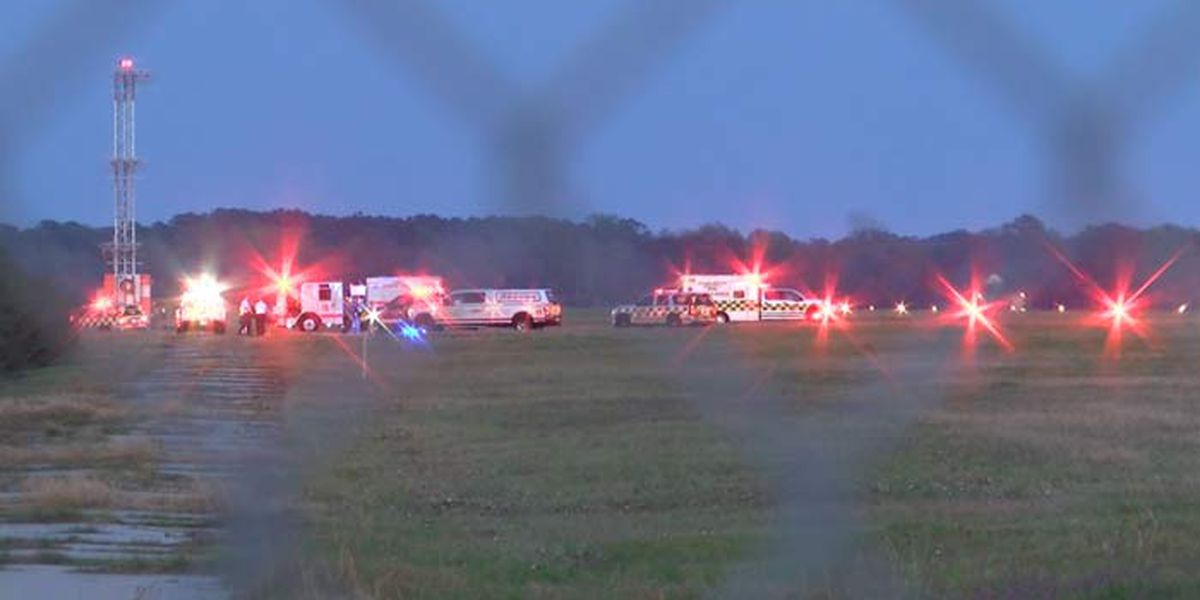 Coroner identifies victim in Saturday night plane crash on Johns Island