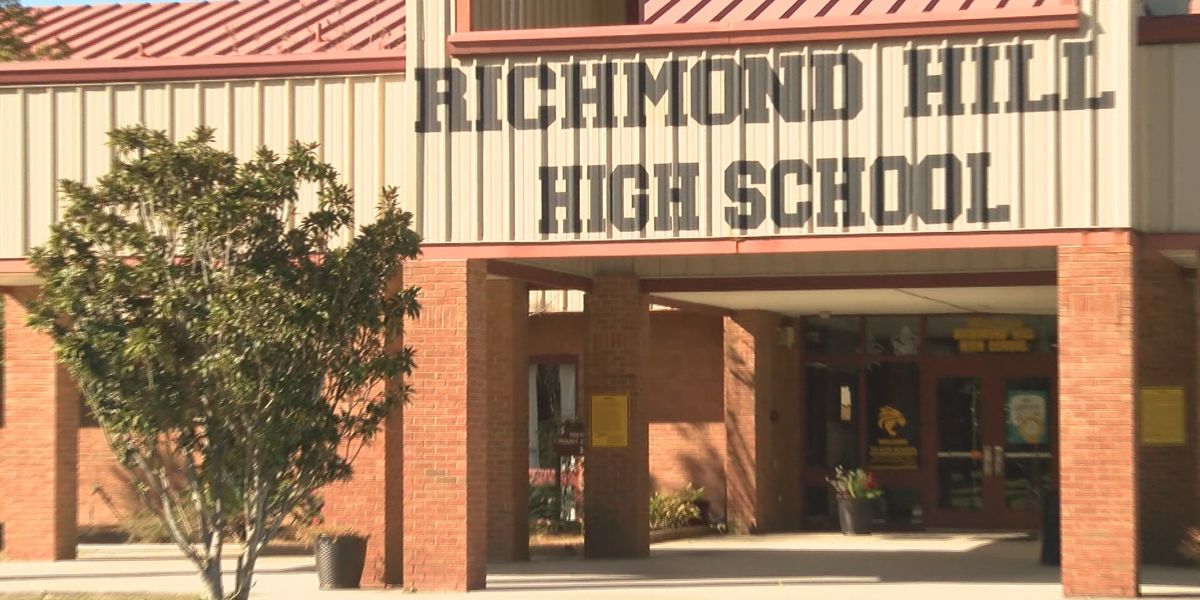 Richmond Hill high school teachers head back to the classroom ahead of students
