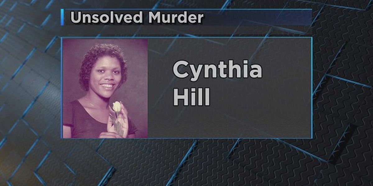 Statesboro Police working to solve 1987 murder