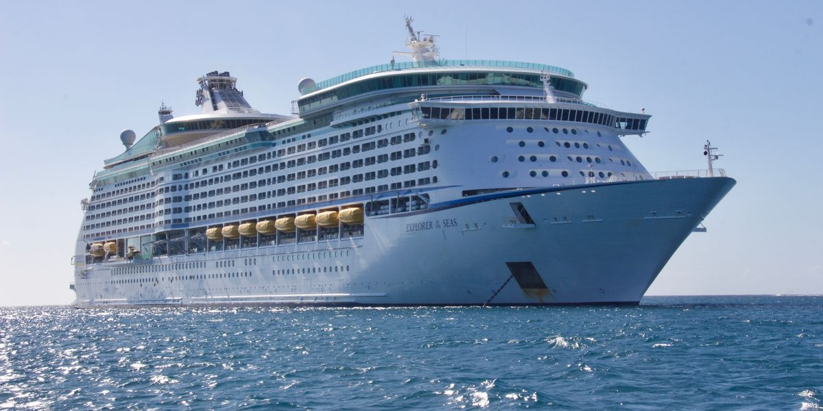 CDC extends 'No Sail' order for cruise ships through Sept. 30