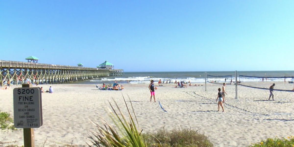Four Lowcountry beach municipalities opt to continue access checkpoints