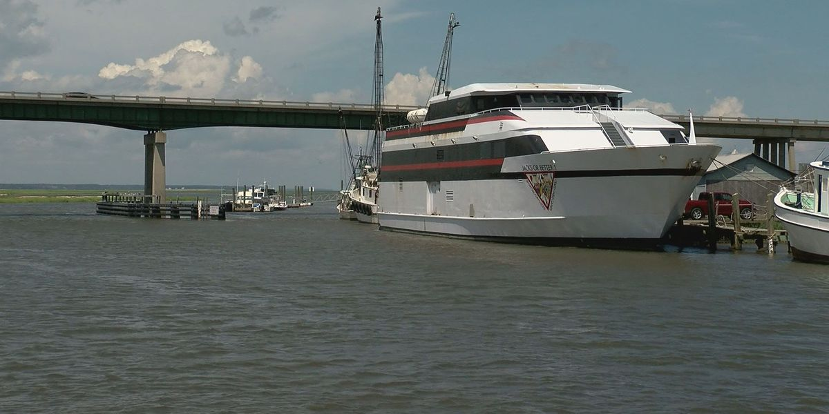 Tybee residents, planning commission unsure of new casino boat company