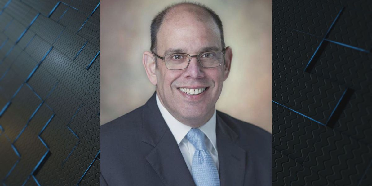 Larry Silbermann Vice President General Manager