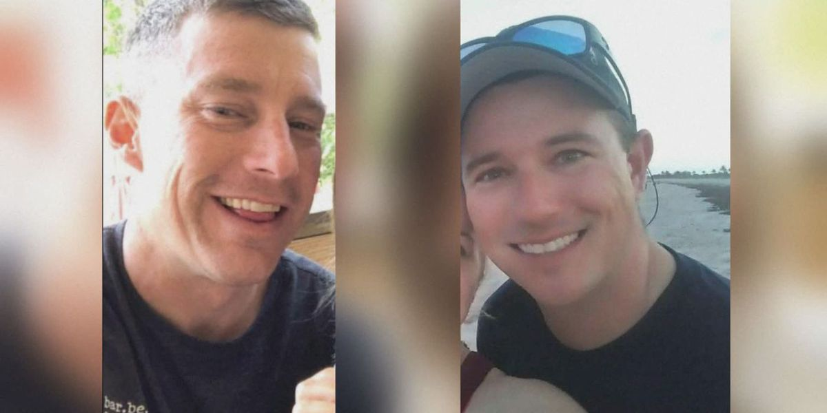 Chatham Co. PD's Marine Patrol joins search for missing Fla. boaters