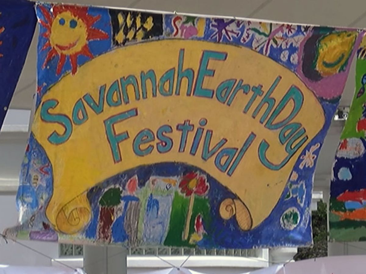 Savannah Earth Day Festival set for Saturday at new venue