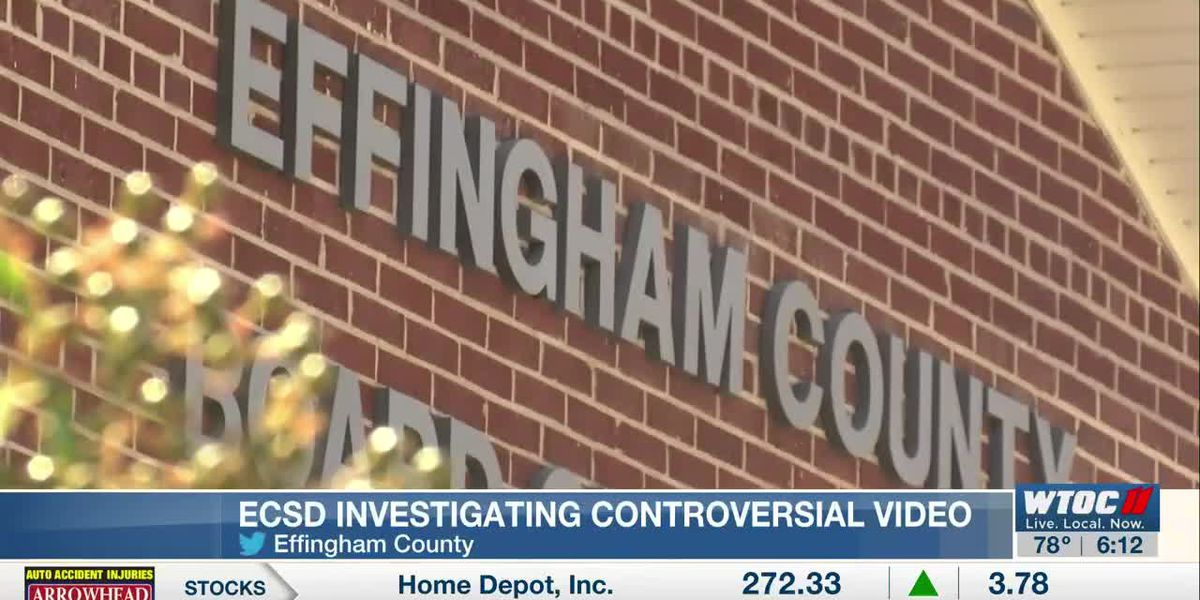 Effingham Co. investigating video of students restraining classmate