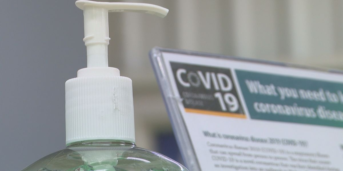 Public, private partnerships fill need for much-needed COVID-19 response supplies in Savannah