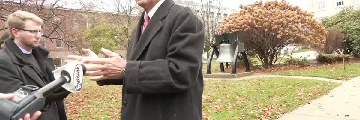 Mark Sanford knew he wouldn't become president. But he said his run was about something bigger.