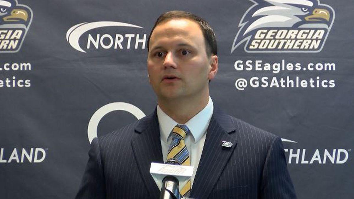 Eagle AD Benko talks COVID-19 impact, men's hoops coaching search