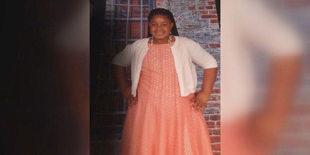 UPDATE: Savannah Police locate missing 12-year-old girl