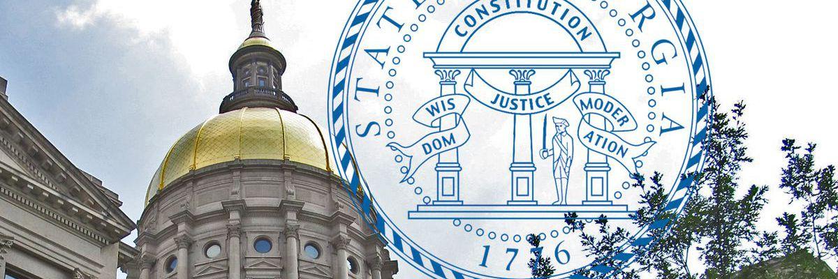 Gov. Kemp announces federal approval of major disaster declaration