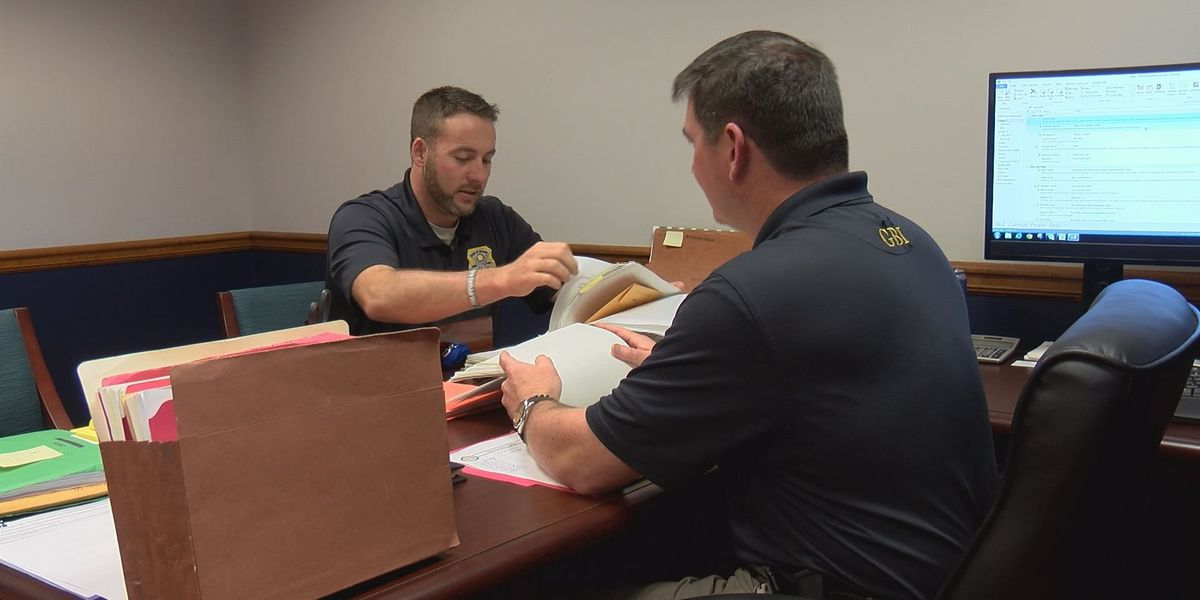 GBI discusses old, unsolved homicides and missing persons cases