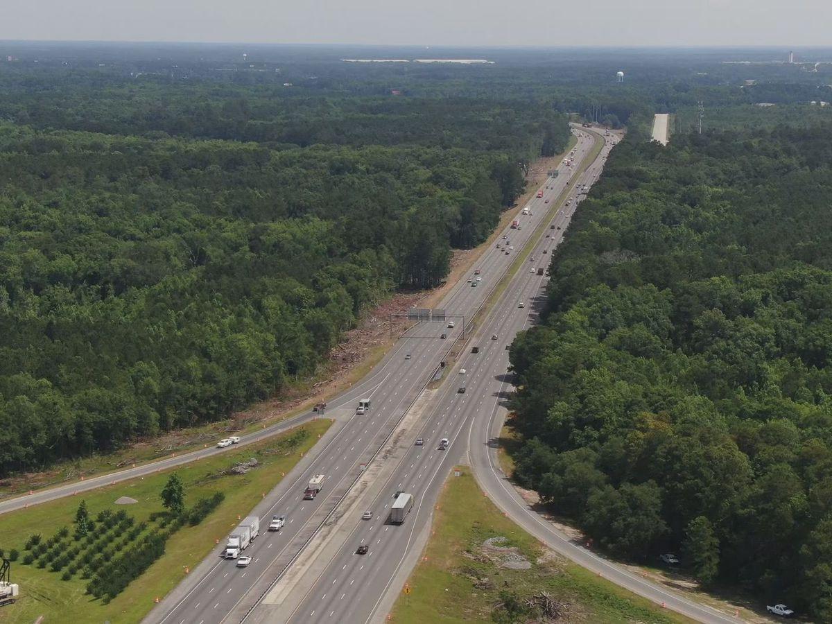 GSP encouraging safe driving through Memorial Day weekend