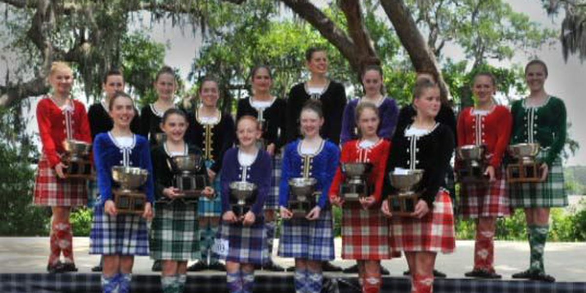Win tickets to the Savannah Scottish Games