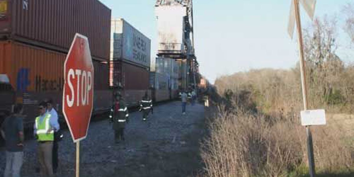 Trial set to begin Monday in deadly 2014 train collision with film crew case