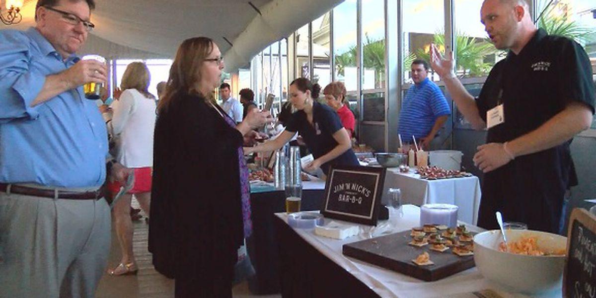 Music, food trucks and beer! Plenty of things to do this Savannah Weekend