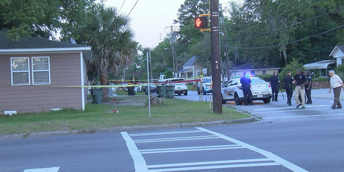 Savannah PD investigates shooting near Montgomery, West 54th streets