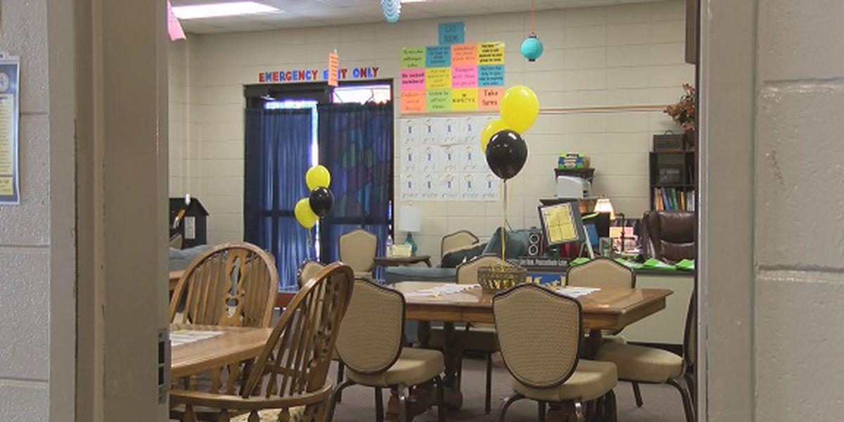 Richmond Hill High School holds classroom decorating contest