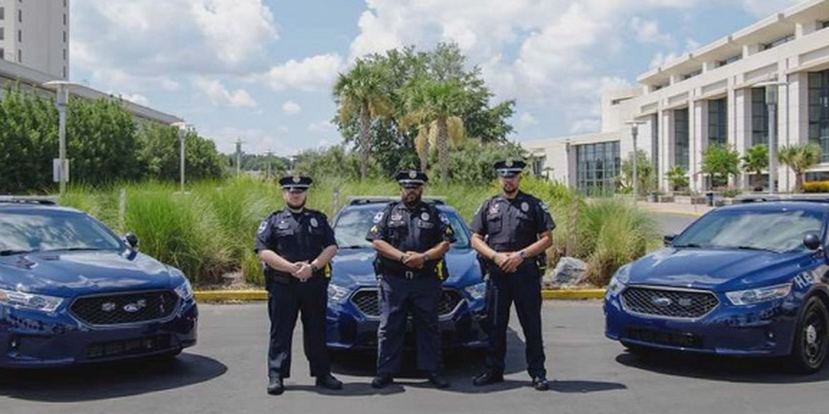 Savannah PD using grant money to crack down on aggressive driving