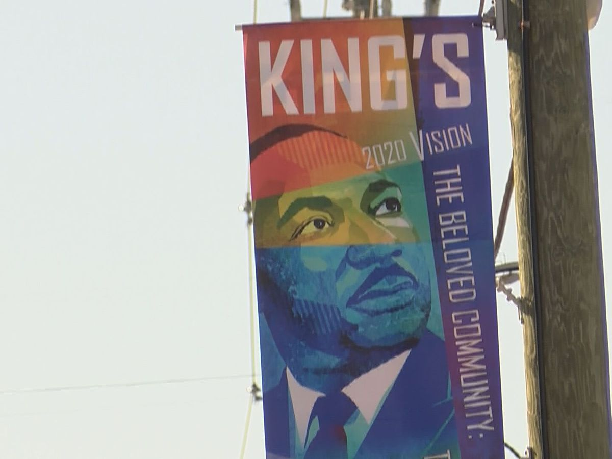 Tybee Island to have virtual presentation for Martin Luther King Jr. Day