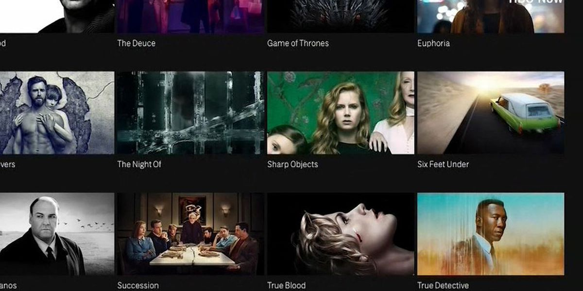 HBO free programming offers more incentive for people to stay home
