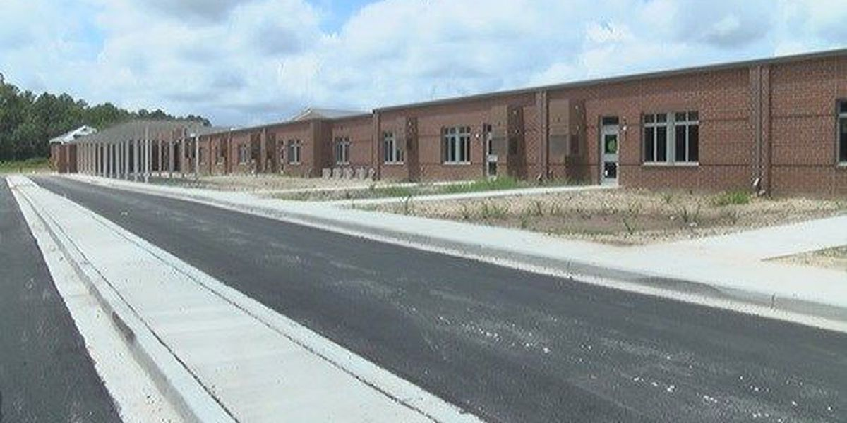 Two new schools coming to Bryan County