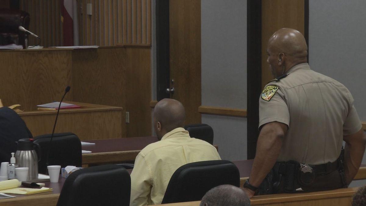 Jury finds defendant guilty in 2015 Savannah murder trial