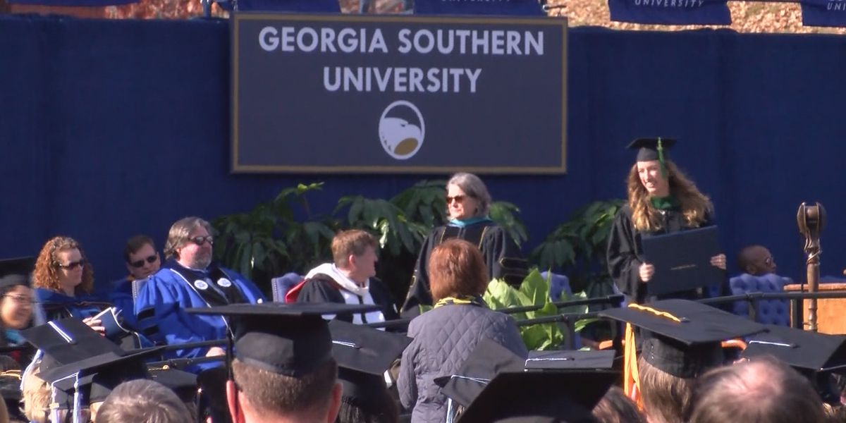 Student enrollment down at GSU; consolidation could be to blame