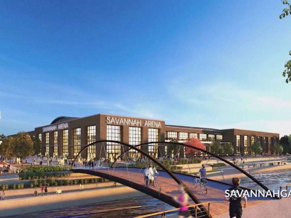 City holding series of town hall meeting on Savannah Arena Project, SPLOST 7