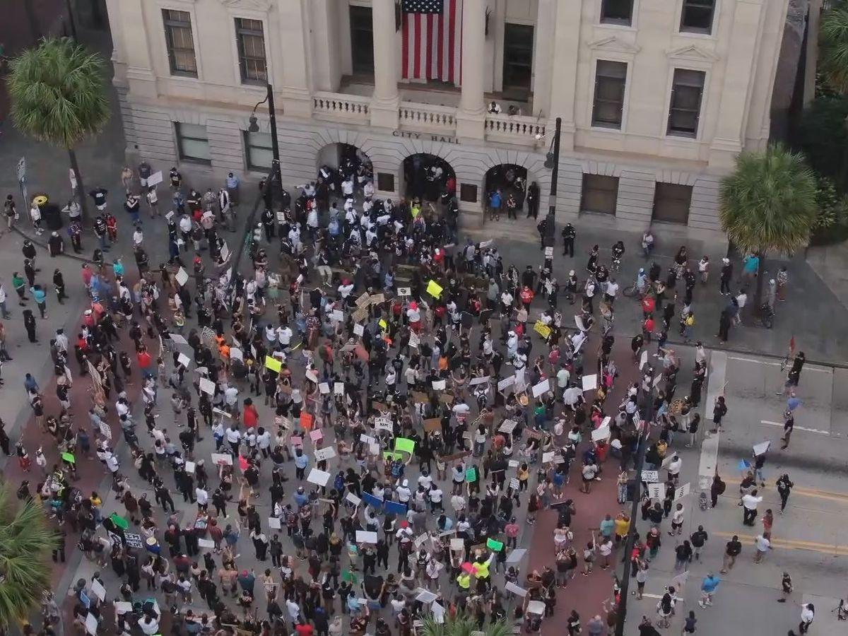 Savannah NAACP leaders urge community to vote