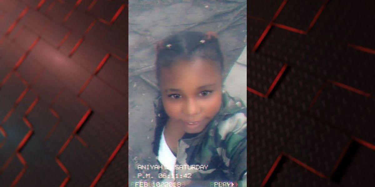 Savannah Police locate missing 14-year-old girl