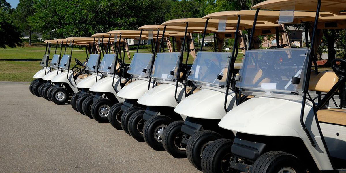 Tybee Island considers adding new rules to golf cart ordinance