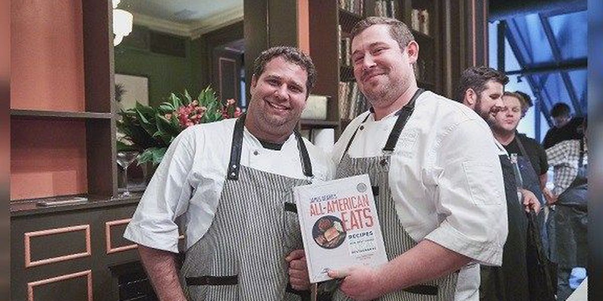 Hometown Heroes: Two Savannah chefs headed to James Beard House in NYC