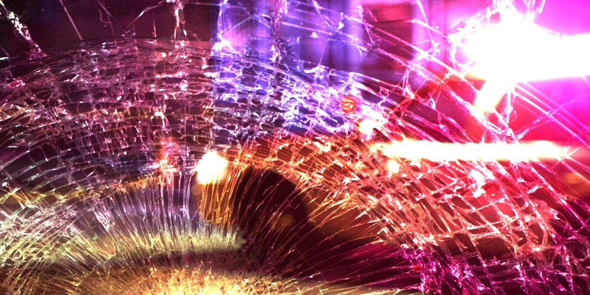2 seriously injured in Bryan County crash