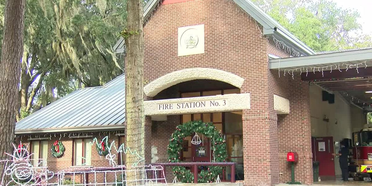 Hilton Head Fire Department continues donation collection for charity