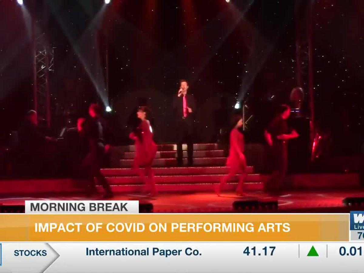 Local performing arts organizations adapt and move forward during pandemic