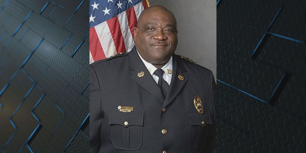 Savannah PD assistant chief to be named police chief in Chamblee, GA