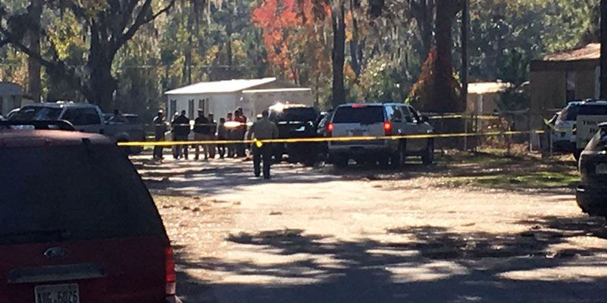 US Marshal killed while serving warrant in Long County, GA
