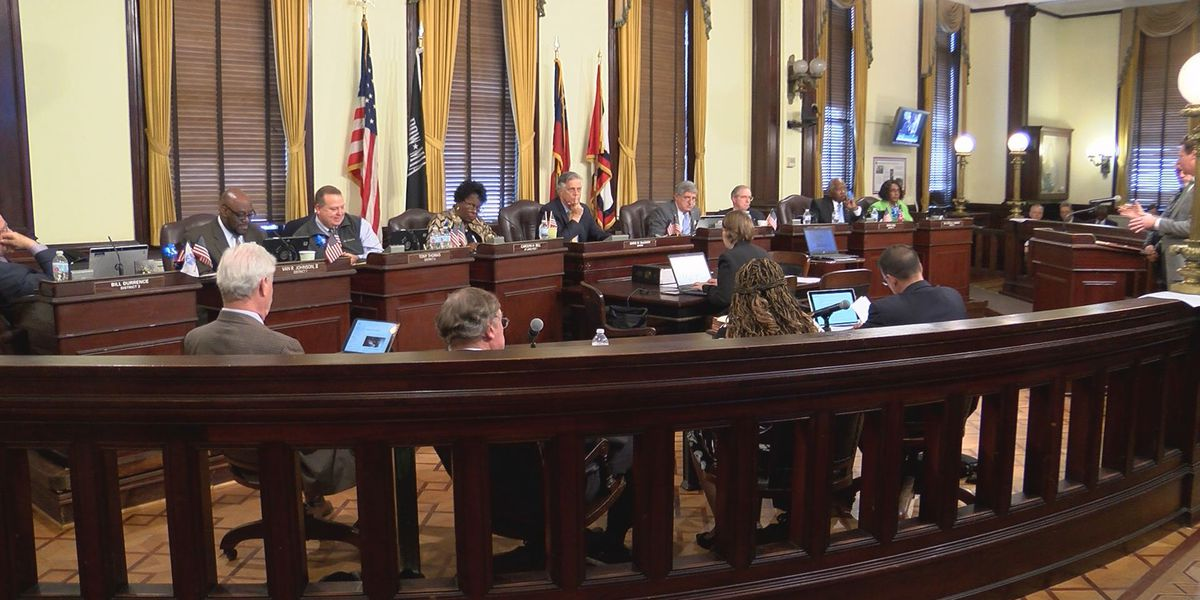 Savannah city leaders set to approve 2019 budget