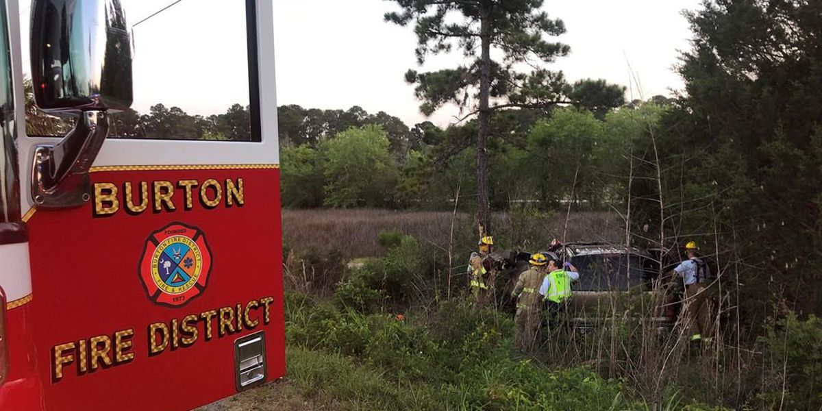 SCHP investigates fatal crash on US Hwy 21 in Beaufort County