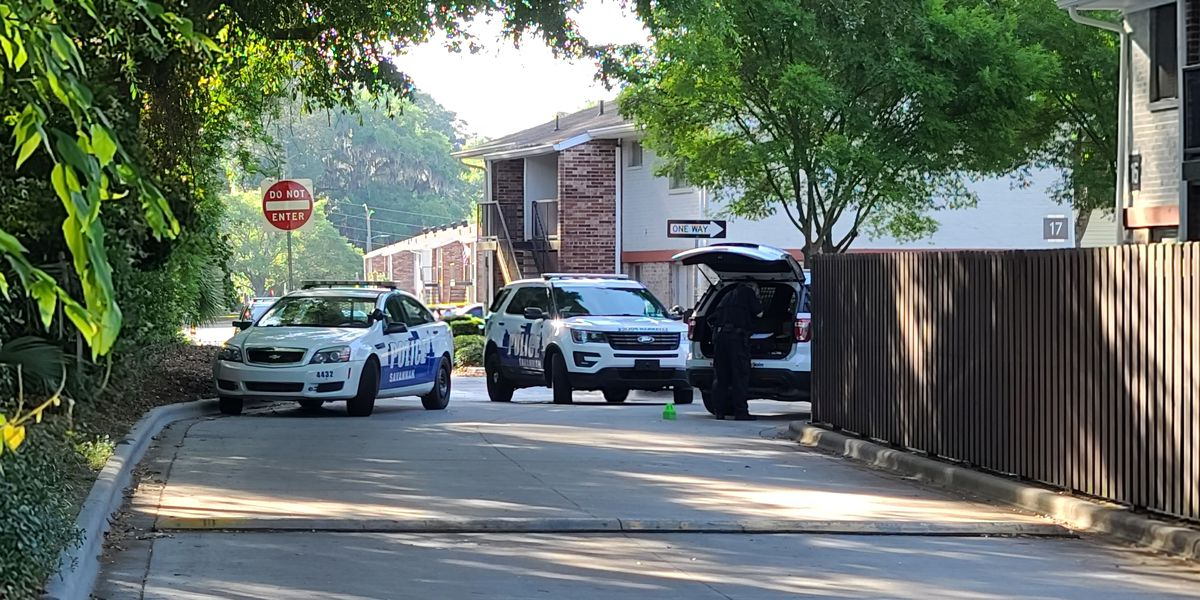 Savannah Police investigating early morning shooting